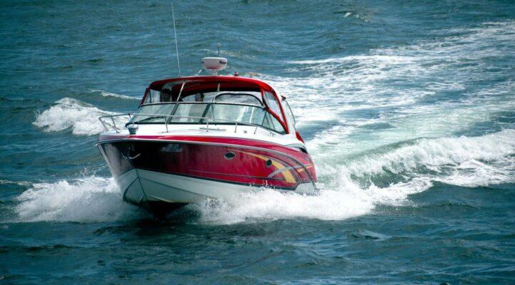 Båtkjøp hevet på grunn av fukt