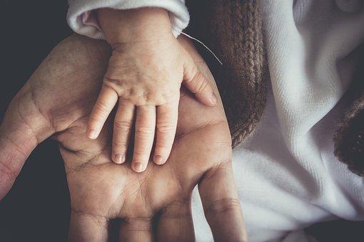 Forelder barn tingrett
