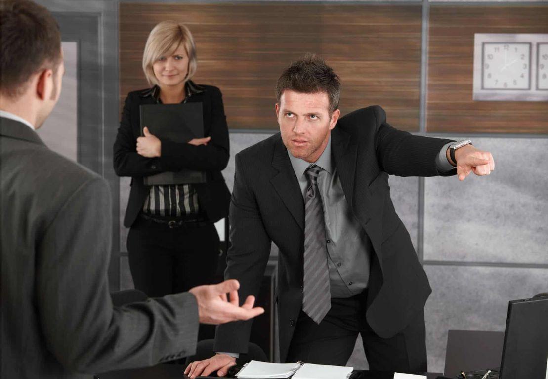 Advokat arbeidsrett
