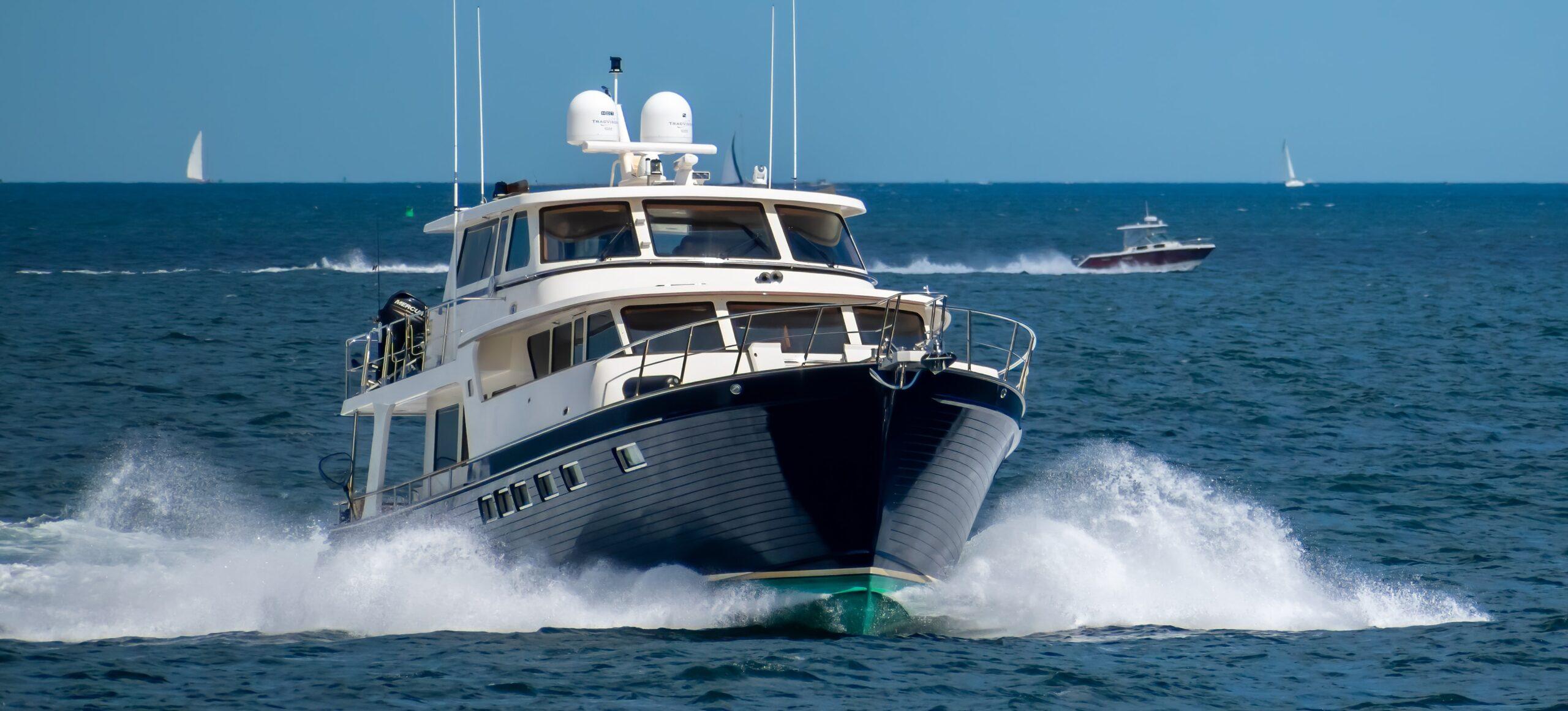 Kjøpt båt av privatperson med feil og mangler – Advokatbistand